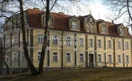 Domus Beati J. Matulaičio piligrimų namai