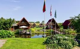 Kaimo turizmo sodyba - Mortos svečių namai
