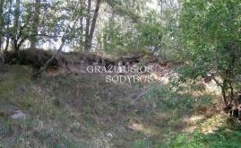 Senkų piliakalnis