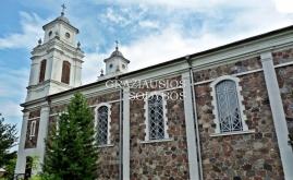 Lazdijų Šv. Onos bažnyčia