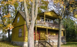 Motiejaus Gustaičio memorialinis namas-muziejus