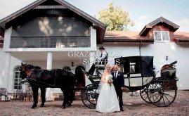 Poilsis Vištytyje - sodyba vestuvėms